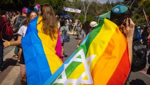 Being gay in religious Jerusalem