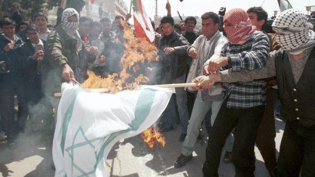 Will Evangelicals Abandon Israel?
