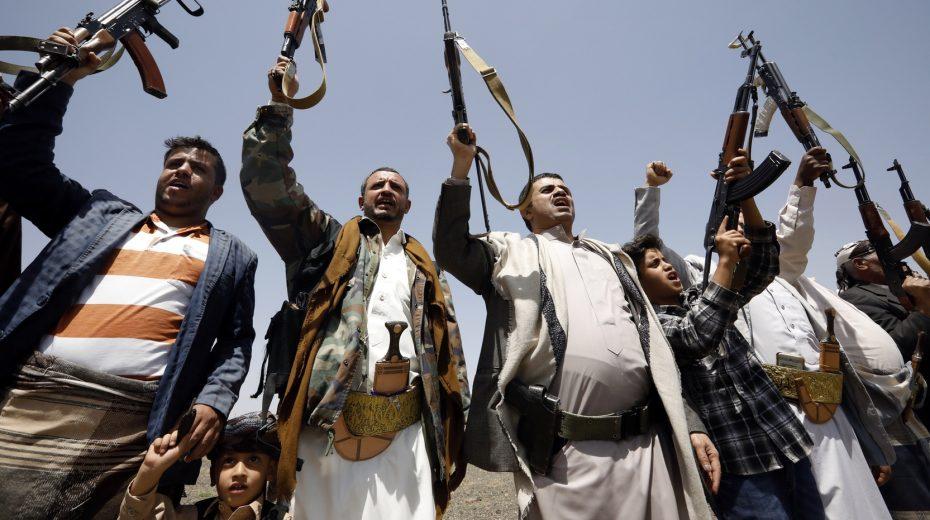 Yemen militiamen have been persecuting the Baha'i community
