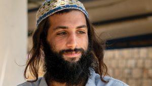 A Hebrew man