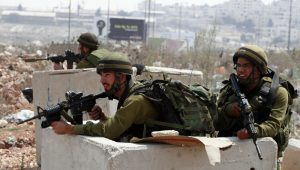 Local Muslims show that Israel is not an apartheid state by joining the IDF.