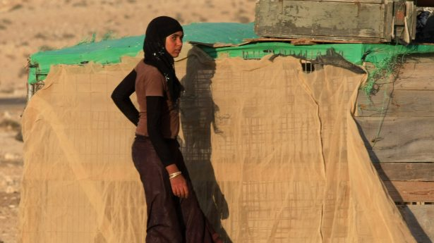 Honor killing remains a major problem in the Arab world, even in Israel