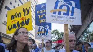 Religion and state is a delicate balance in Israel