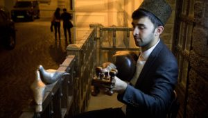 Azerbaijan is a warm home for its ancient Jewish communities