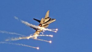 Will new rules of engagement put Israel and Russia on a collision course?