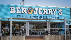 Ben & Jerry's has set itself up for loss by boycotting Israel
