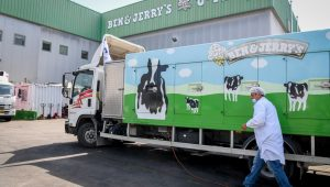 Boycotting Israel is becoming a costly mistake for Ben & Jerry's
