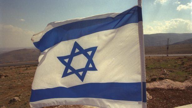 The modern Zionist movement is not the first of its kind