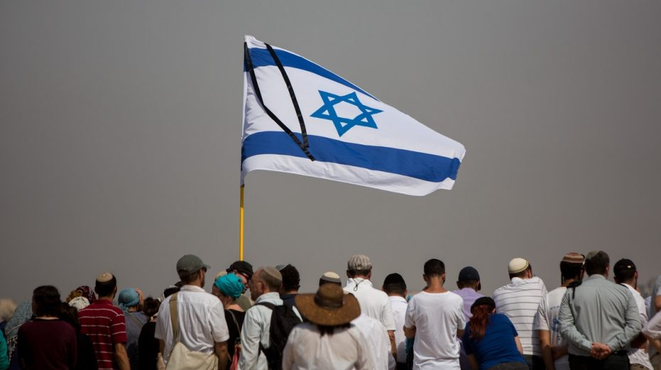 The uniqueness of Israel and the Jewish people is more in danger than ever before.