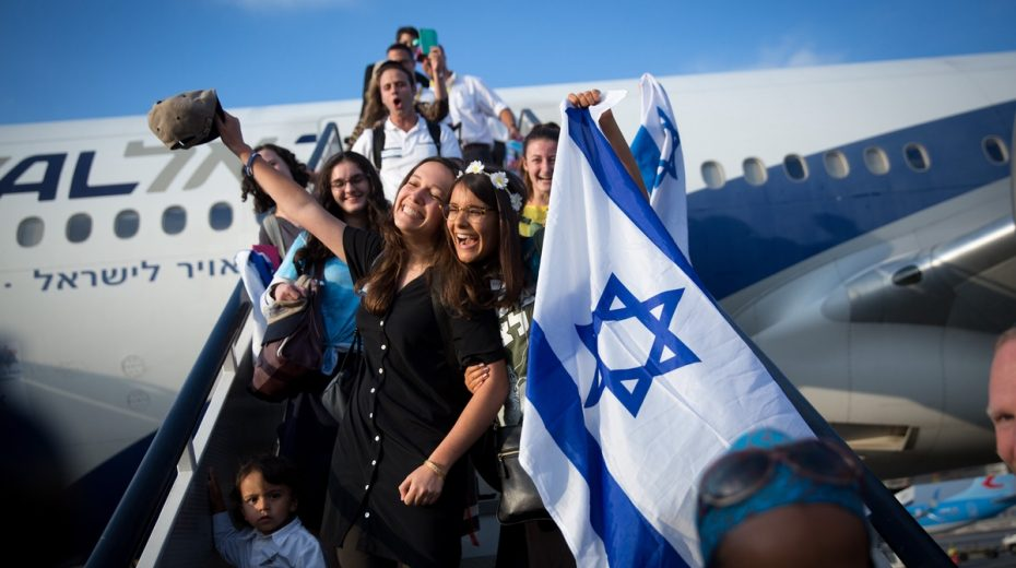 The Messianic Jewish struggle to be included in Israel's program of Aliyah goes back long before the establishment of the state.