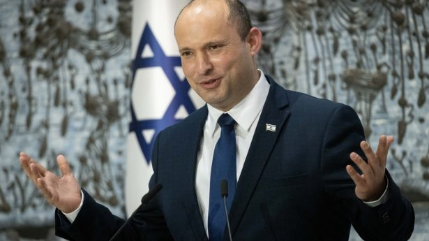 Prime Minister Bennett has adopted a very aggressive approach to persuading Israelis to vaccinate.