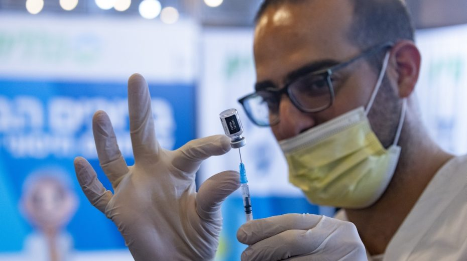 Is the Pfizer vaccine helping or holding us back?