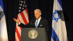 Biden's plan to reopen a consulate in Jerusalem for the Palestinians has Israel fuming.