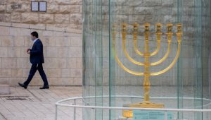 Zionism is more than just a national movement. It's a miraculous fulfillment of prophecy.