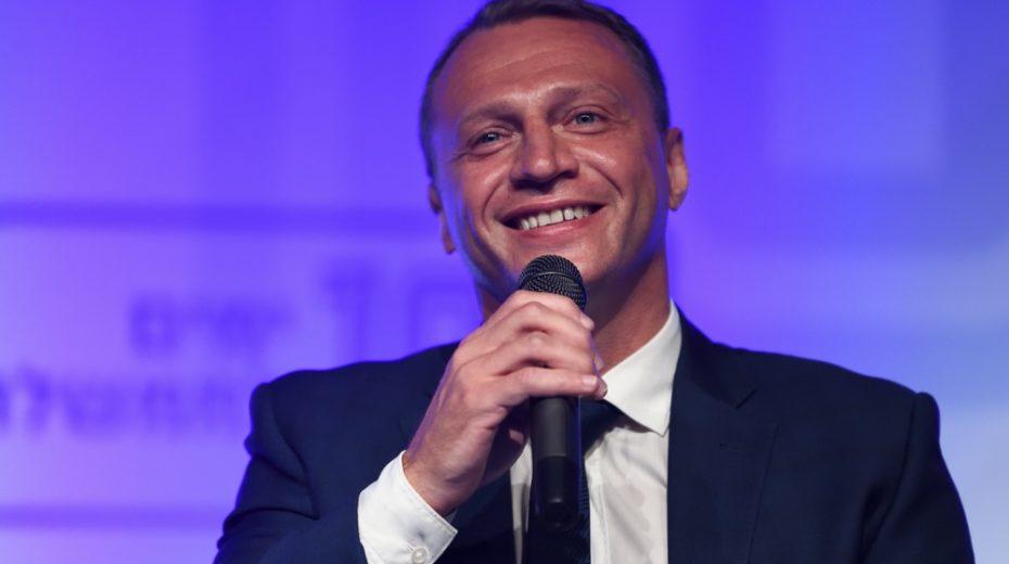 Minister of Tourism Yoel Razvozov will proudly represent Israel at Expo 2020 in Dubai.