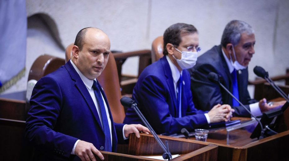 When Prime Minister Bennett took the unusual step of revealing recent Mossad actions from the Knesset podium, it was assumed that the intended audience was the Iranian regime.