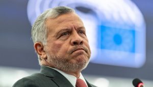 King Abdullah II of Jordan has already been facing rising internal tension. The publication of the Pandora Papers could further endanger his rule.